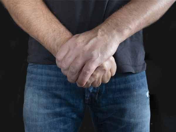 Prostatitis fájdalom csak leven)